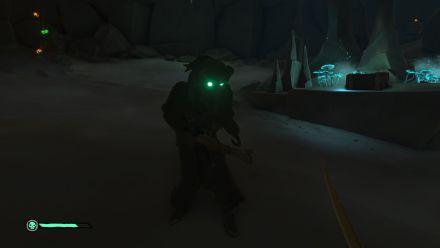 Cuando salga el capitán, no dudéis en derrotarlo para libraros de nuevas hordas de esqueletos