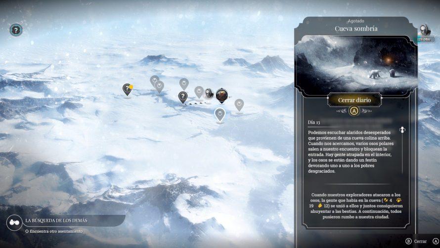 Análisis de Frostpunk: Console Edition