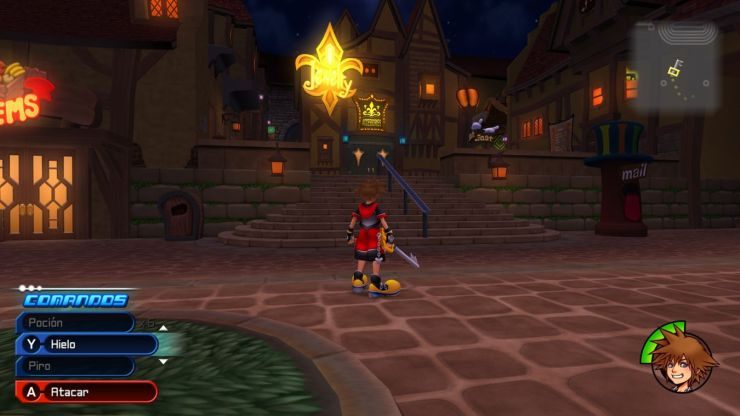 Kingdom Hearts HD 2.8 Final Chapter Review