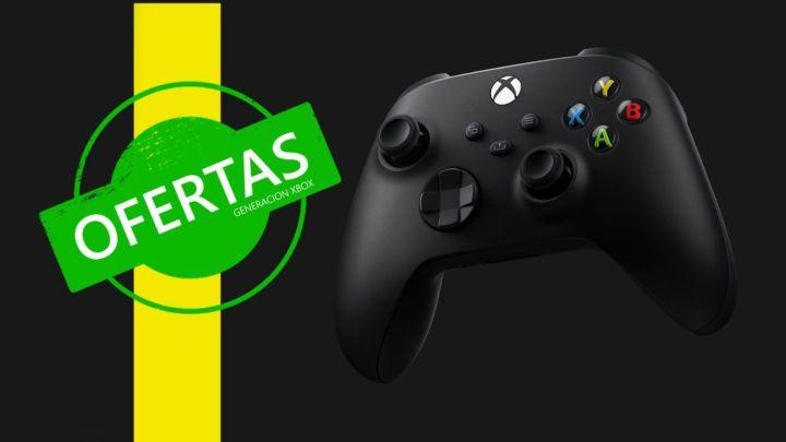 Ofertas de primavera en Xbox