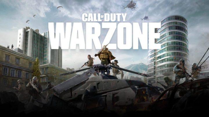 Call of Duty: Warzone confirma el desarrollo de su parche para Xbox Series