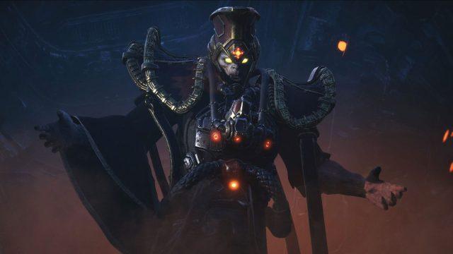 Gears Tactics nos muestra otro nuevo póster basado en Ukkon