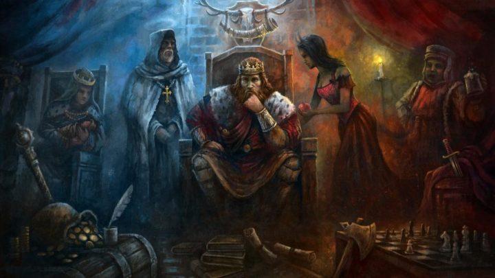 Crusader Kings III ya tiene fecha de lanzamiento en PC
