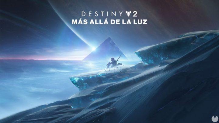 Destiny 2 llega a Xbox Game Pass con todos sus DLC
