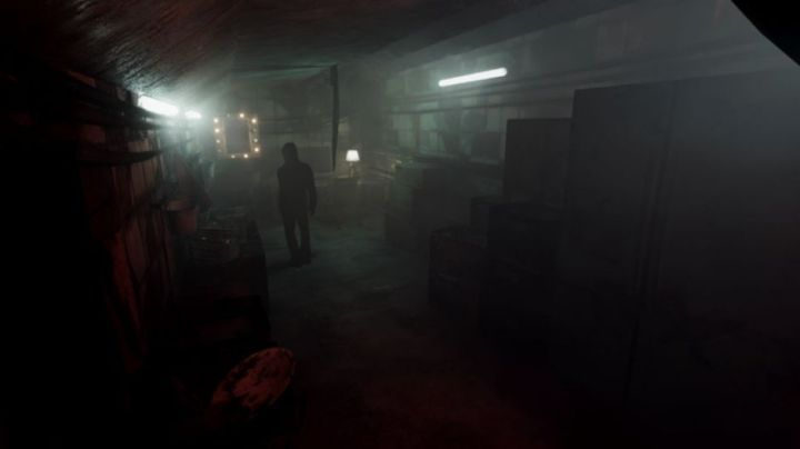 El terror de Injection π23 'No Name, No Number' llega a Xbox One, además está ambientado en un pueblo de España