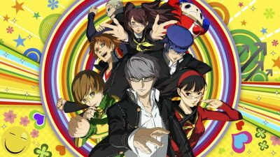 SEGA is processing many PC ports due to the success of the Persona 4 Golden
