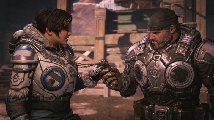 Gears 5 recibirá un nuevo DLC para el modo historia