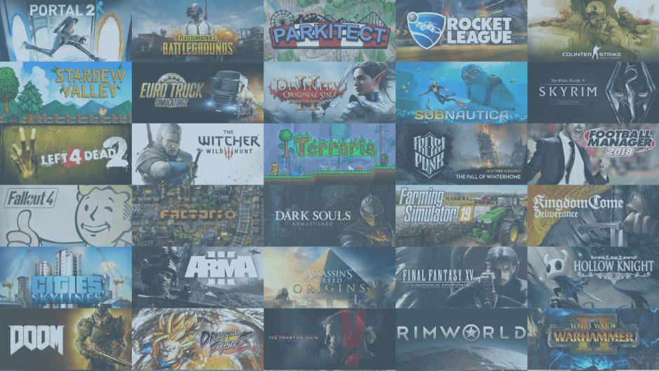 La industria de los videojuegos generará 175.000 millones de dolares