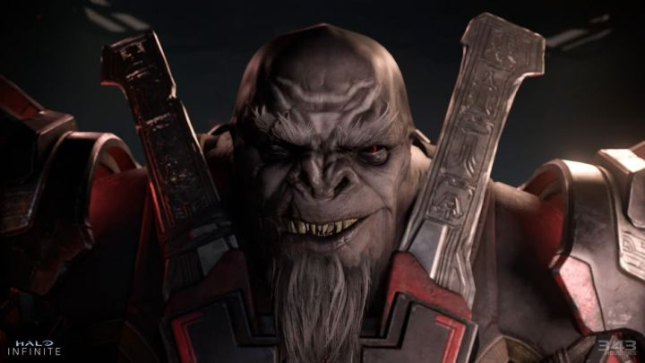 Halo Infinite: Los desterrados podrán usar en tu contra tus propias armas