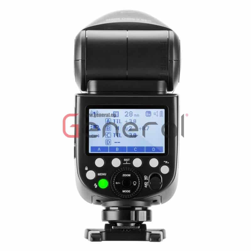 Godox V1 TTL HSS Godox Egypt Review and cheap price by general