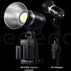 Godox ML60 LED Light ارخص سعر فى مصر (1)