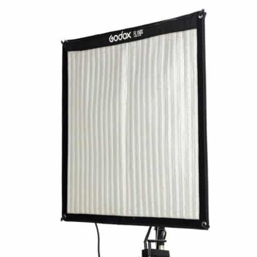 Godox FL150S 150W Bi-Color Flexible LED Light (60 x 60 cm) (7)