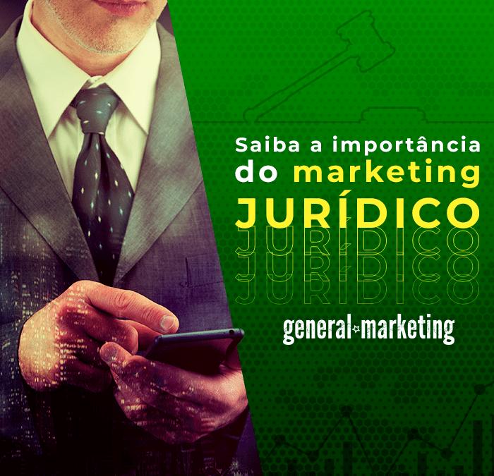 Marketing para advogados: a importância do marketing jurídico