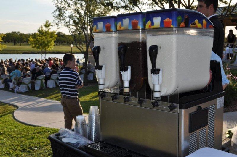 Margarita Machines: Buy Or Rent?