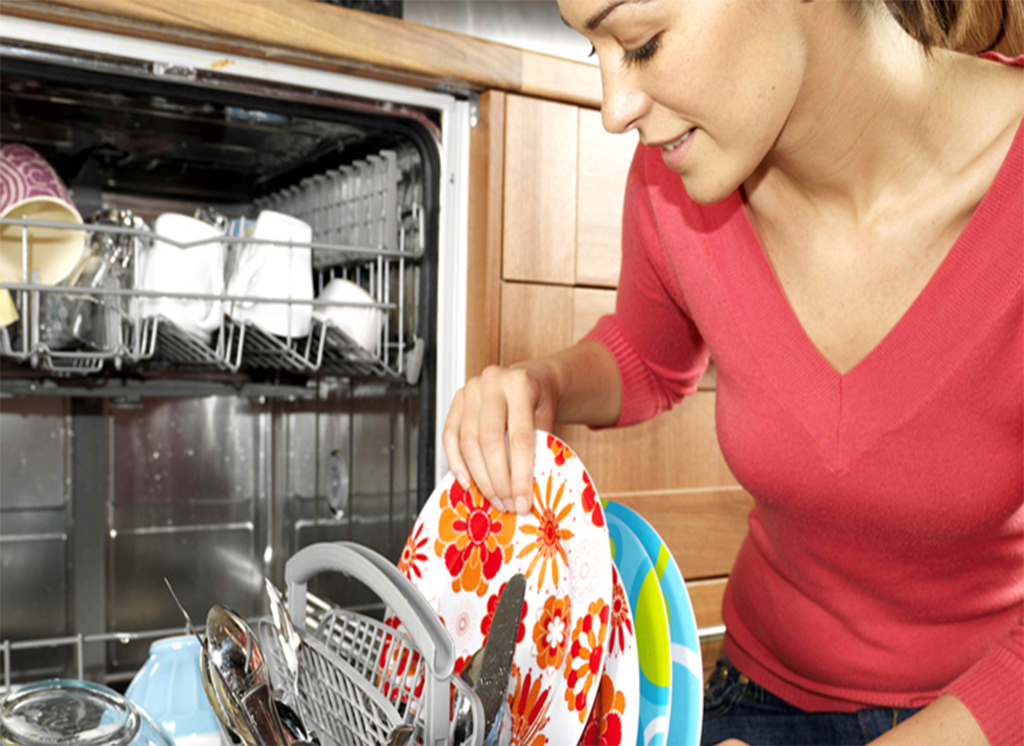 5 Best Energy Efficient Dishwashers To Save You Money