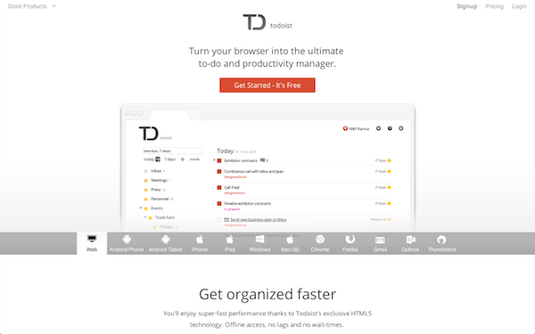 Best To-Do Apps for Gmail Users