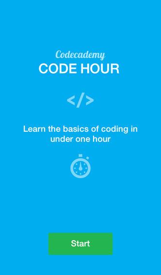 code hour