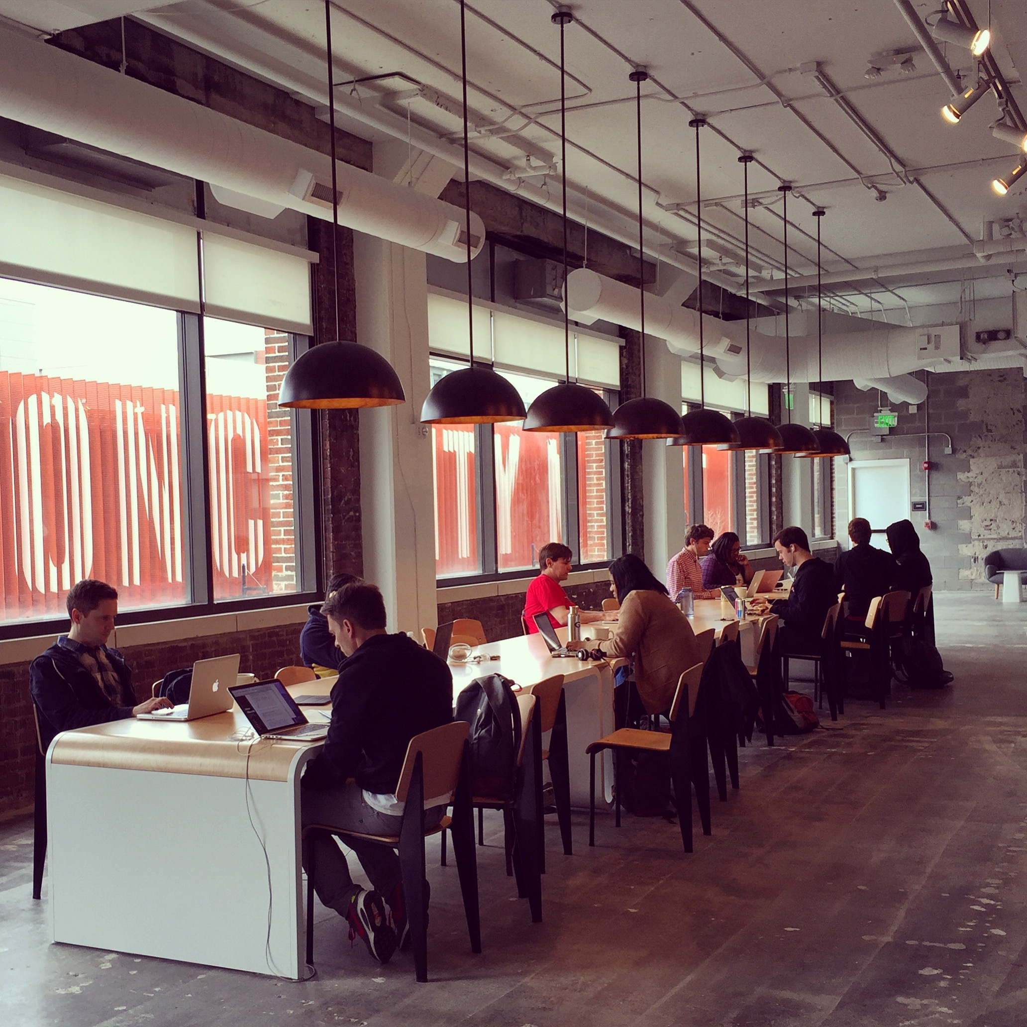 General Assembly Launches In Ponce City Market
