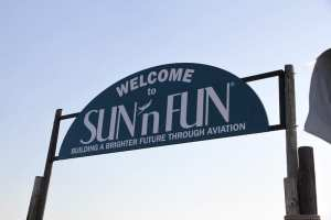 Welcome to SUN 'n FUN