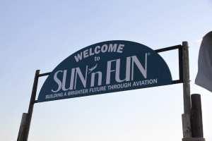 Welcome to SUN 'n FUN