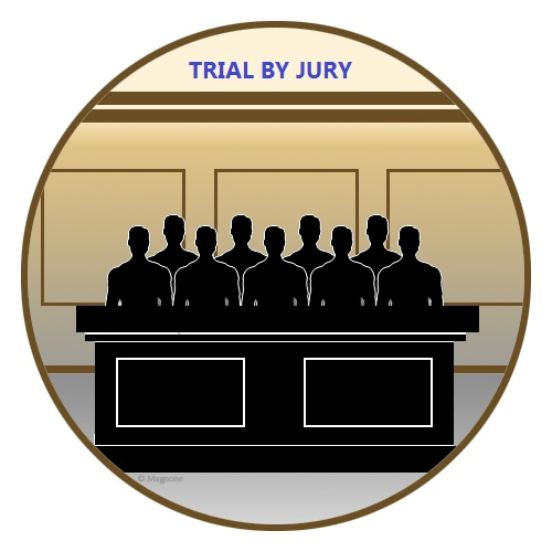 Why Should a Defendant Not Have a Right to a Trial By Jury ...