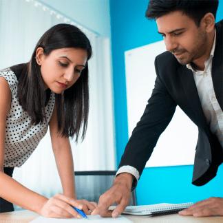 Gestió comptable i gestió administrativa