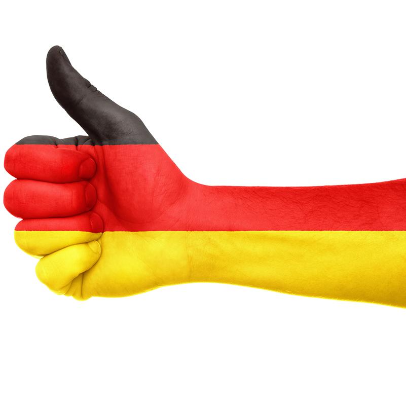 Alemany (A1)