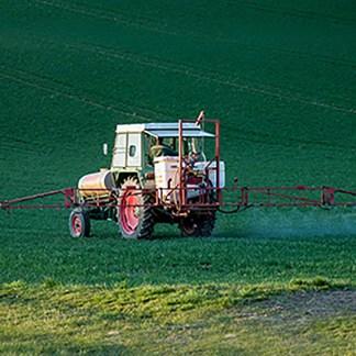 Manipulador/a y aplicación de productos fitosanitarios