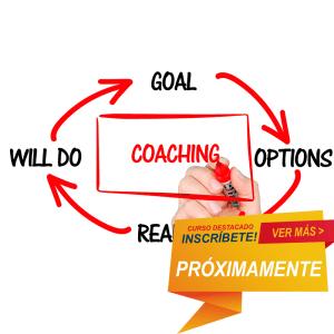 Herramientas de coaching Nivel 1 (30 h)