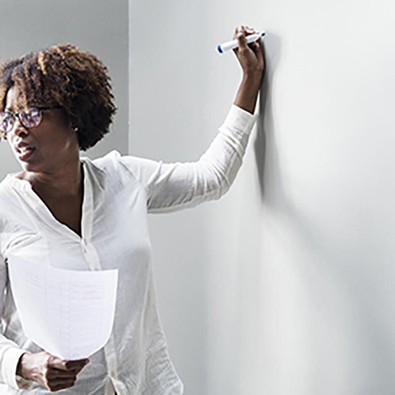 Formació en competències personals per a l'ocupació