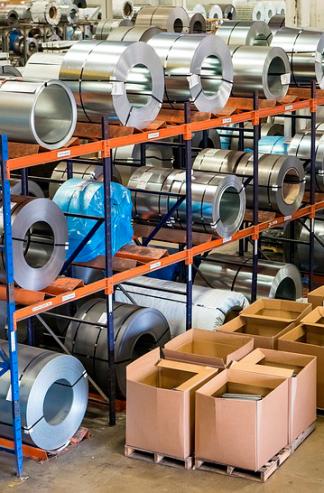 Organització i gestió de magatzems