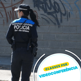 Guàrdia Urbana de Lleida