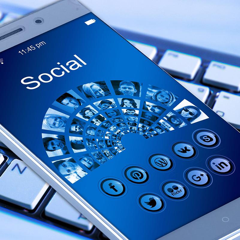 Creació i gestió de la marca personal i xarxes socials en la cerca d'ocupació