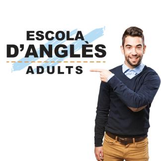 English escola d'anglès Balàfia (adults)