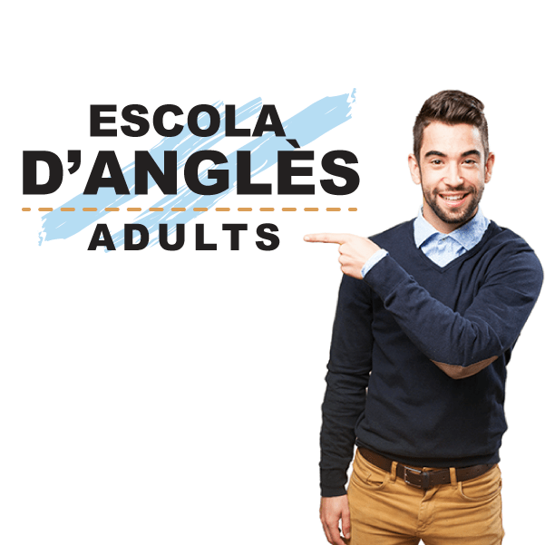 English escola d'anglès Balàfia (adults)