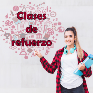 Classes de reforç