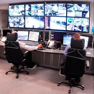 F.E.V.S que presten servicio de respuesta ante alarma (20 h)