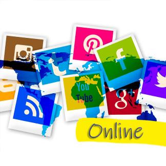 Márqueting Digital (Redes Sociales + Mailchimp)