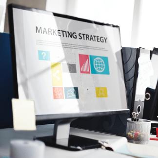 Màrqueting online: disseny i promoció de llocs web (30 h)