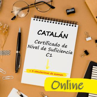 Català 3 Simulacions d'examen