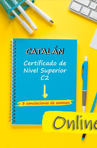 Català C2+3 Simulacions d'examen