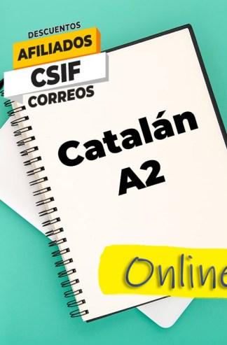 Catalán A2