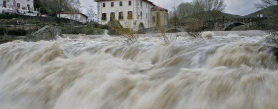 GENERALI habilita una línea de teléfono especial de asistencia para los afectados por las lluvias de Navarra y Aragón