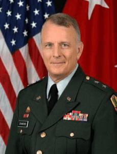 Major General Michael J Diamond - GeneralLeadership.com