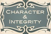 character and integrity - GeneralLeadership.com