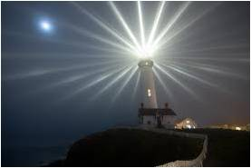 Be A Light - GeneralLeadership.com