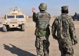Humvee Leadership - GeneralLeadership