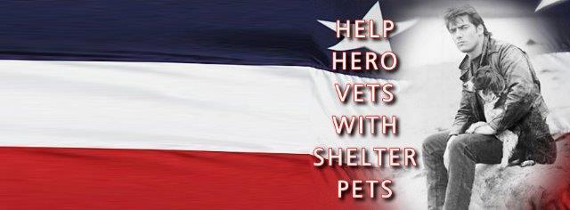 Help Hero Vets with Shelter Pets - Ken Wahl - GeneralLeadership