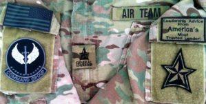 GL Uniform - GeneralLeadership.com