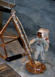 Astronaut - GeneralLeadership.com